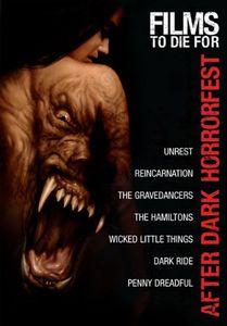 After Dark Horrorfest: Films to Die For