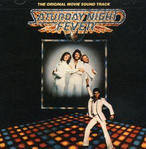 Saturday Night Fever (Original Soundtrack)