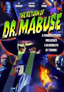 Return of Doctor Mabuse