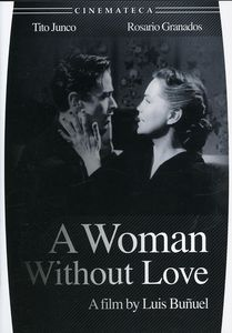 A Woman Without Love