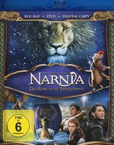 Die Chroniken Von Narnia [Import]