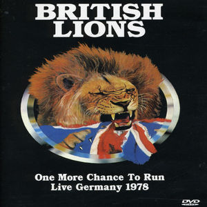 One More Chance to Run-live Germany 1978