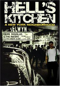 Hell's Kitchen: A New York Neighborhood