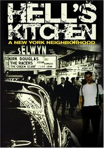 Hell's Kitchen: A New York Neighborhood