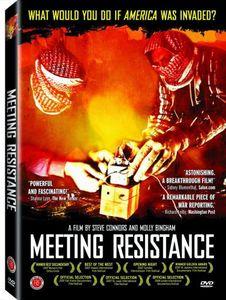 Meeting Resistance