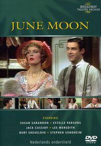 June Moon [Import]