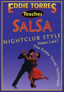 Teaches Salsa Nightclub [Import]