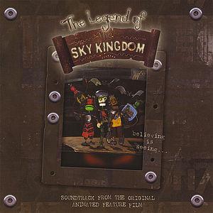 Legend of the Sky Kingdom (Original Soundtrack)