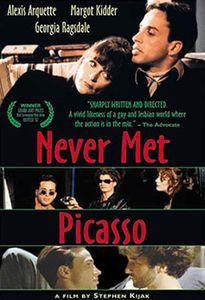 Never Met Picasso