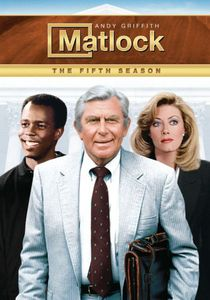 Matlock: The Fifth Season