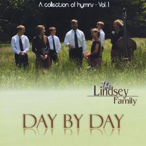 Day By Day-Hymns Our Way 1