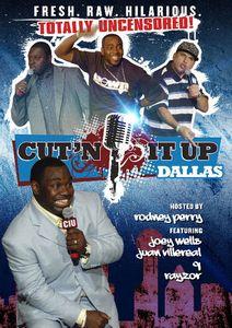 Cut'n It Up Dallas