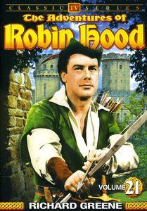 Adventures of Robin Hood 21
