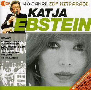Das Beste Aus 40 Jahren Hitparade [Import]