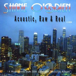 Acoustic Raw & Real