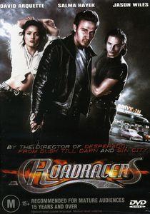 Roadracers [Import]