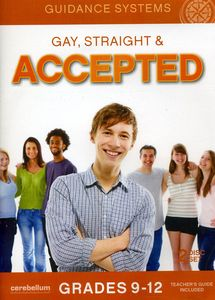 Gay Straight & Accepted