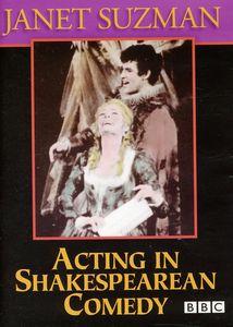 Acting Shkesparean: Acting Shkesparean