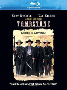 Tombstone , Robert John Burke