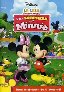 La Casa de Mickey Mouse: Sorpresa Para M [Import]