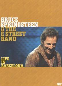 Live in Barcelona [Import]