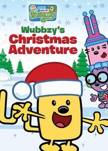 Wow Wow Wubbzy: Wubbzy's Christmas