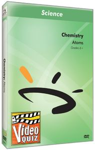 Atoms Video Quiz