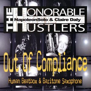 Out of Compliance