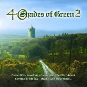 Vol. 2-40 Shades of Green [Import]