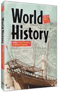 World History: India