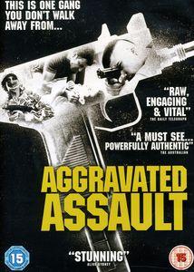 Aggravated Assault [Import]