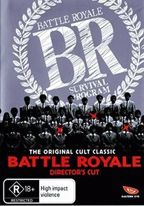 Battle Royale [Import]