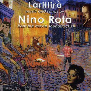 Larillira [Import]