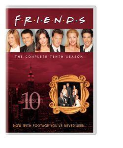 Friends: The Complete Tenth Season