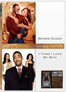Brown Sugar /  I Think I Love My Wife