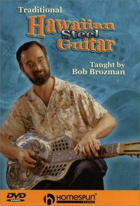 Traditional Hawaiian Guitar