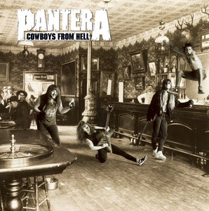Cowboys from Hell [Explicit Content]