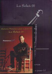 La Solea 2 Guitarra Flamenca Paso a Paso 5