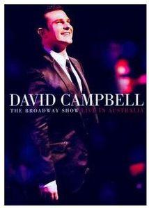 Broadway Show Live in Australia [Import]