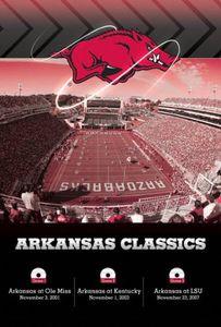 Arkansas Sec Classics