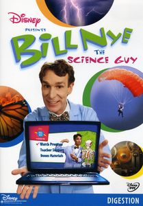 Bill Nye the Science Guy: Digestion