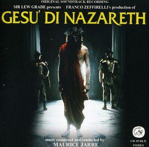 Gesu Di Nazareth [Import]