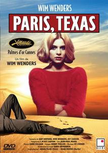 Paris, Texas [Import]
