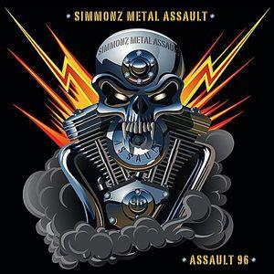 Assault 96