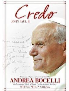 Credo New Edition [Import]
