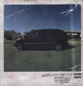 Good Kid, M.A.A.D City , Kendrick Lamar