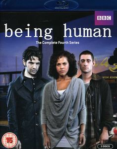 Being Human: Series 4 [Import]