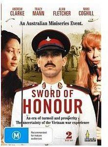 Sword of Honour [Import]
