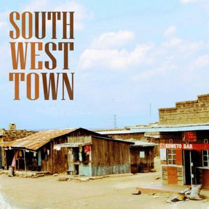 South West Town [Import] , Soweto