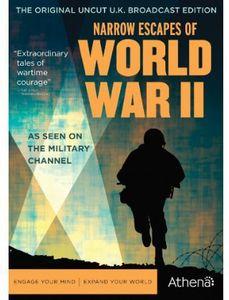 Narrow Escapes of World War II